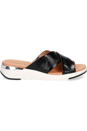 Caprice Casual Mule Sandals , Mujer, Talla: 36