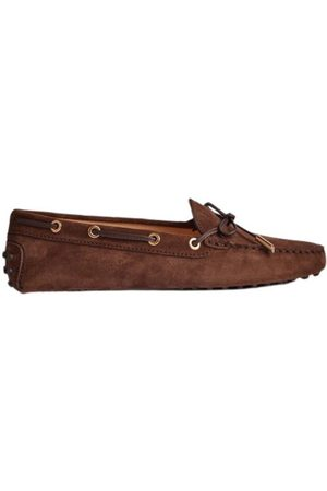 TOD'S Mocassin loafers , Mujer, Talla: 39