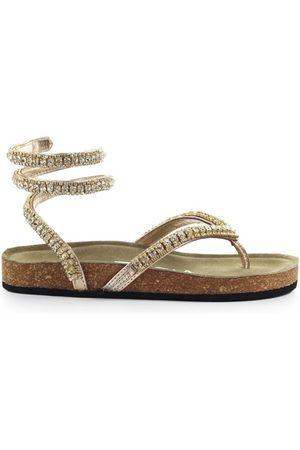Strategia Sandals , Mujer, Talla: 39