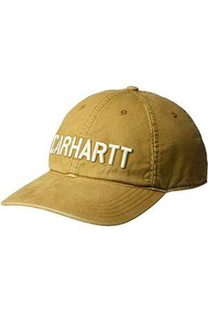Carhartt Odessa Graphic Cap Gorra de béisbol, Brown
