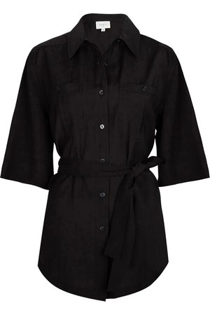 Dante 6 Blouse Radical Belted , Mujer, Talla: S