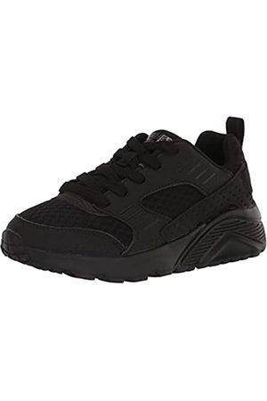 Skechers UNO Lite, Zapatillas, Black