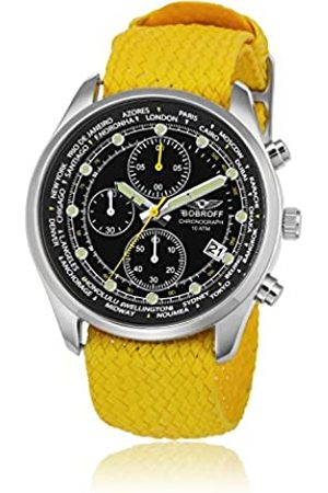 Bobroff Reloj BF0024PA Hombre
