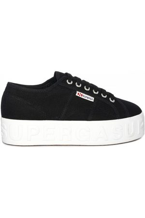 Superga 3D Lettering Shoes , Mujer, Talla: 36