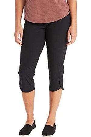 Marmot Pantalones Pirata Elda para Mujer L