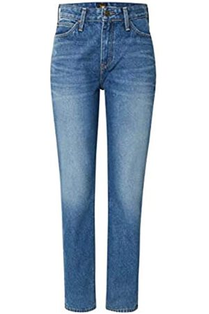 Lee Mom Straight Jeans