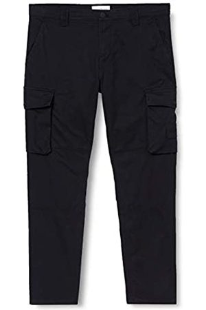 Calvin Klein Skinny Washed Peached Cargo Pantalones