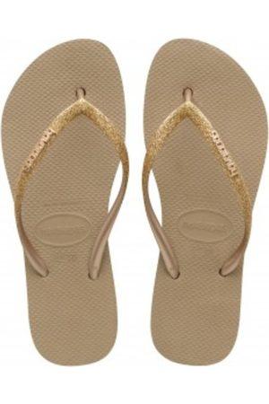 Havaianas Slim Flatform Shoes , Mujer, Talla: 39/40