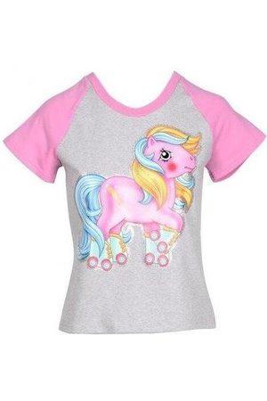 Moschino T-Shirt , Mujer, Talla: 38 IT