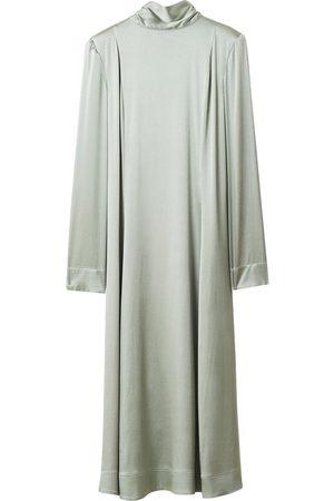Rodebjer Acela Silk Dress , Mujer, Talla: M