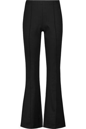 Tory Sport Pantalones de chándal de tiro alto