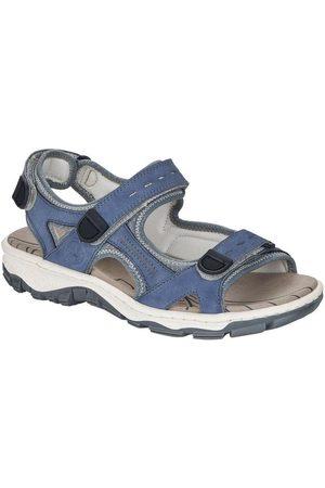 Rieker Casual Flat Sandals , Mujer, Talla: 40