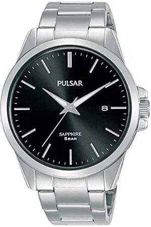 Seiko RelojparadeCuarzoanalógicoconCorreaenAceroInoxidablePS9639X1