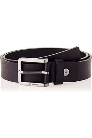 Calvin Klein Adj Essential Belt 35MM Juego de accesorios de invierno