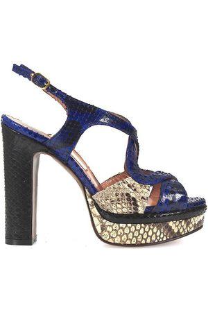 L'Autre Chose Chose Python Sandal , Mujer, Talla: 40