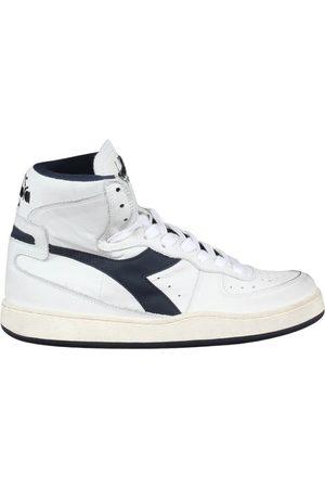 Diadora Mi Basket Used Sneakers , Mujer, Talla: 39