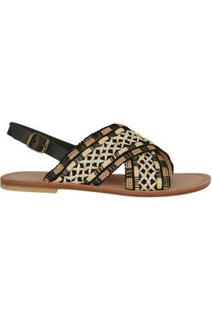 Sessun Maha Sandals , Mujer, Talla: 38