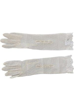 Dolce & Gabbana Gloves , Mujer, Talla: M