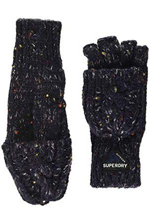 Superdry Gracie Cable Glove Guantes para Clima frío