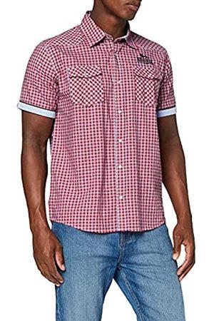 Lonsdale London Berny Camisa