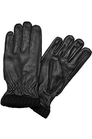JACK & JONES Jacjace Leather Gloves Guantes