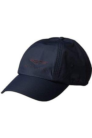 Hackett Hombre Gorras - Amr Track Cap gorras, 595navy