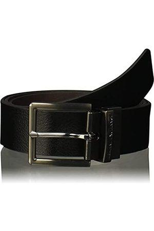 Armani Leather Belt Cinturón
