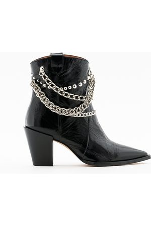 Ras Mujer Botines - Ankle boots , Mujer, Talla: 40