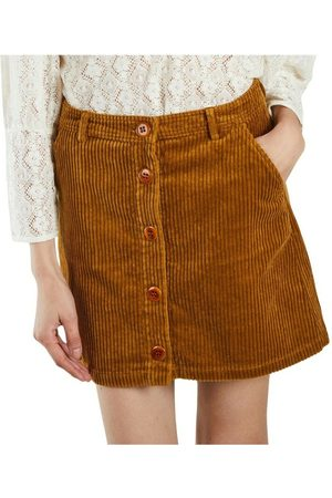 Sessun Mujer Faldas - Simone skirt , Mujer, Talla: 36 FR