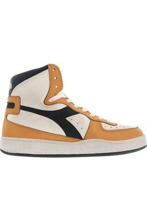 Diadora Mujer Zapatillas deportivas - Mi Basket Used Sneakers , Mujer, Talla: 39