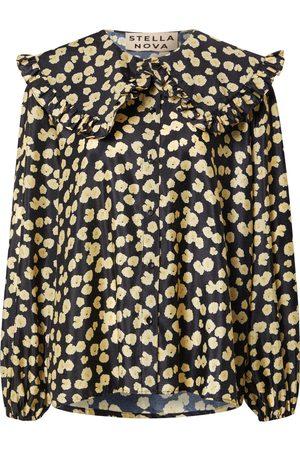 Stella Nova Mujer Blusas - Blusa 'Tiggi