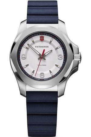 Victorinox Reloj analógico 241919, Quartz, 37mm, 10ATM para mujer