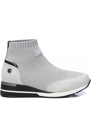 Xti Zapatillas altas BOTÍN DE NIÑO KID 057819 para niña