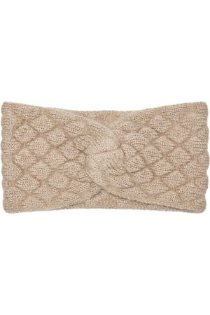 Only Mujer Accesorios del pelo - STRUCTURED HEADBAND