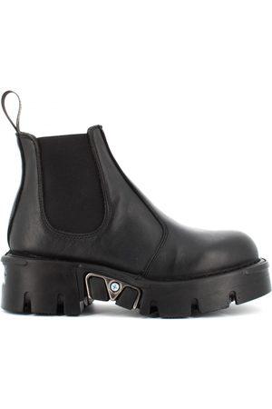New Rock Boots - para mujer