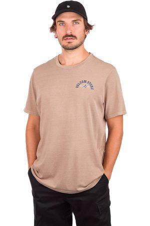 Volcom Hombre Manga corta - Ranchamigo T-Shirt