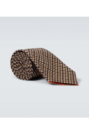 BRAM Corbata Bonassola de lana