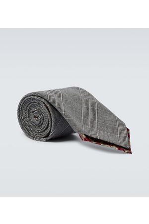 BRAM Corbata Portovenere de lana