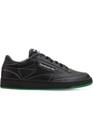REEBOK CLASSICS | Mujer Sneakers Club C 85 Human Rights Now /rojo/verde 3.5