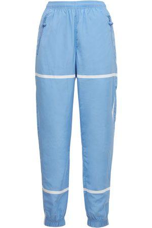 ADAM SELMAN SPORT | Mujer Pantalones Deportivos Con Color A Contraste Xs