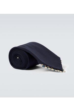 BRAM Corbata Levanto de lana