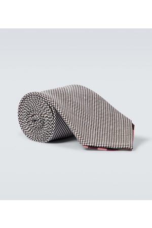 BRAM Corbata Manarola de lana y lino
