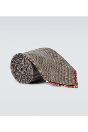 BRAM Corbata Monterosso de lana