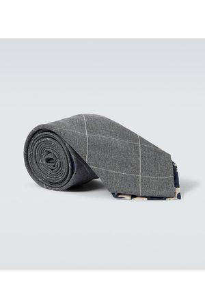 BRAM Corbata Corniglia de lana