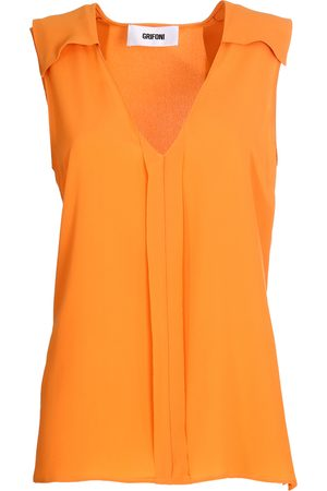 Mauro Grifoni Mujer Tops - Top , Mujer, Talla: 42 IT
