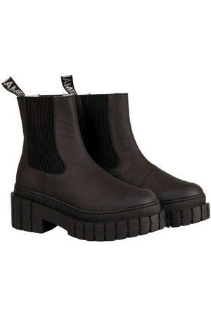 No Name Mujer Oxford y mocasines - Flat shoes , Mujer, Talla: 40