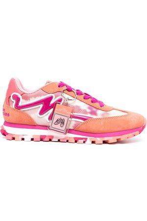 Marc Jacobs Mujer Zapatillas deportivas - Zapatillas bajas con cordones