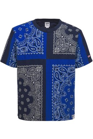 Vans | Hombre Camiseta Bedwin Bandana Con Mangas Cortas S