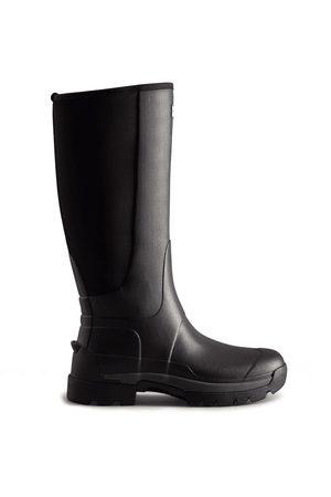 Hunter Boots Botas De Agua Altas E Híbridas Balmoral Field Para Hombre