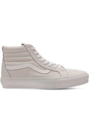 VANS   Mujer Sneakers Sk8-hi Reissue Vlt Lx 4